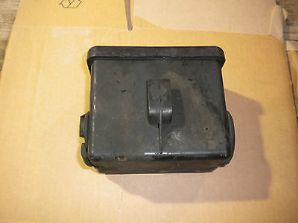 peugeot 205 1.9 1900 1.6 1600 phase 1 fuel relay box